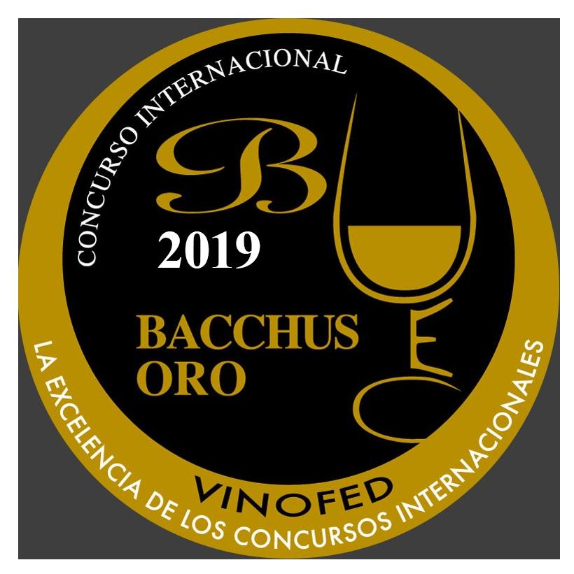 BacchusOro2019