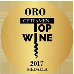 TopWine2017_Oro