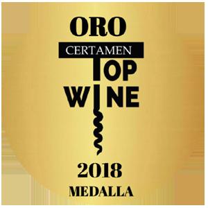 TopWine2018_Oro