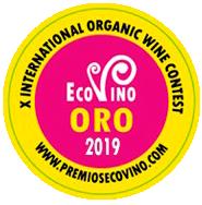 ecovino-2019-oro